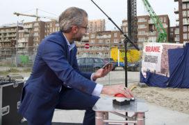 Boelens de Gruyter realiseert 70 woningen voor CBRE GI