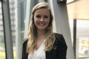 Rising Star: Evelien van Niekerk