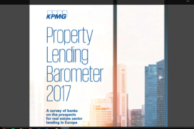 Download Property Lending Barometer 2017 KPMG