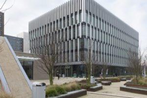 'Risico' bij bouw drie Rotterdamse gebouwen