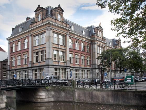 Tribes huurt 3.200 m2 aan Raamplein in Amsterdam