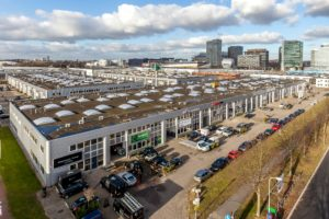 Urban Industrial herfinanciert vastgoedportefeuille