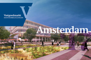 Bijlmer Arena dé opkomende kantoorbeleggingsmarkt