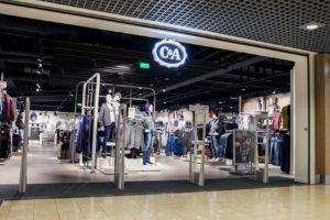C&A zinspeelt op gang naar Chinese markt