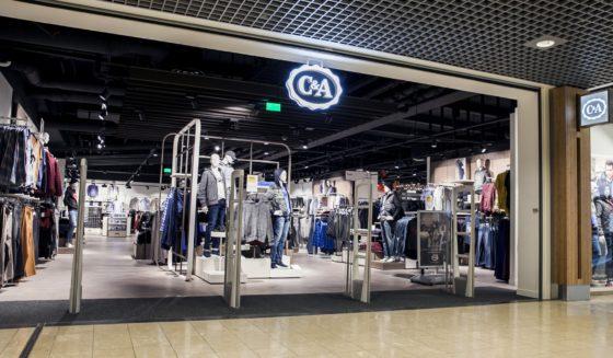 C&A komt naar Leidsche Rijn Centrum