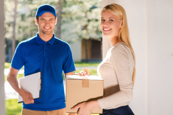 Opkomst stedelijk logistiek door groei pakketbezorging