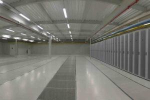 Eerste fase datacenter AMS1 opgeleverd