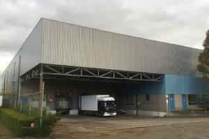 Korver huurt 6.000 m2 in voormalig dc Macintosh
