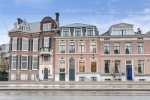 Ambassade van Sri Lanka huurt kantoor in Den Haag