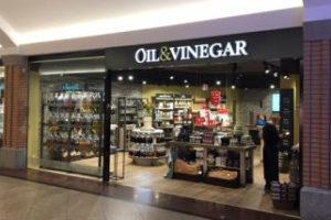 Nieuwe winkels in winkelcentrum Heuvel