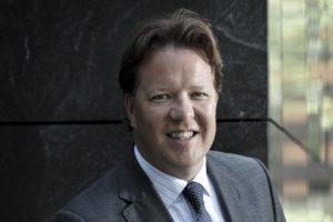 Rutger Schuur (ABN Amro) nieuwe voorzitter DGBC