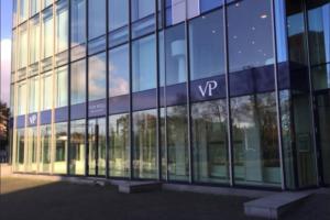 Von Poll opent tweede kantoor in Amsterdam