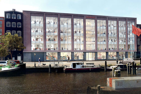 TH Real Estate verwerft The Wharehouse voor 50 miljoen