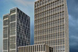 Best betaalbare prime kantoorruimte in Amsterdam
