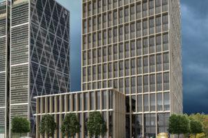 'Nieuwbouw kantoren Amsterdam te laat'