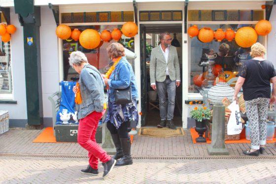 Retaildeal: tweederde gemeenten transformeert winkels