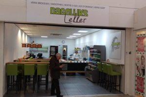 Uitbreiding winkelbestand Dagelijks Lekker in Randstad