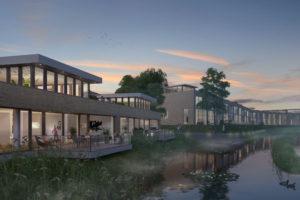 'Rentekorting en lagere ozb voor duurzame huizen'