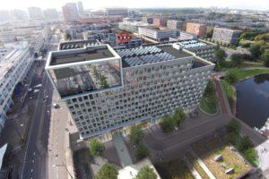 Change= verkoopt tweede woningproject Amsterdam