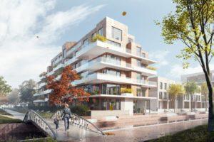 Bemog ontwikkelt aardgasloze woonwijk Haarlem