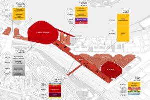 Rotterdam wil meer dan 3.000 nieuwe woningen in Stadionpark