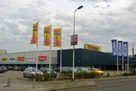 Toolstation huurt winkelruimte in Eindhoven