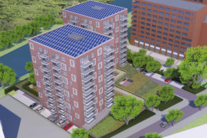 Syntrus Achmea koopt transformatieproject Utrecht