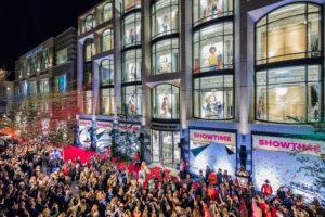 Hudson's Bay schrapt vijf nieuwe warenhuizen