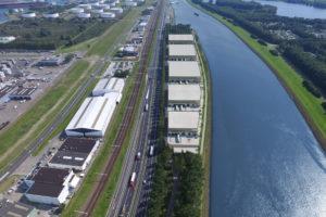 Kloska huurt 4.774 m2 in Rotterdam