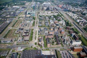 Certitudo koopt opnieuw kantoor Amstel III