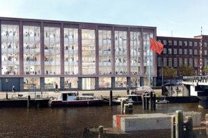 Nieuwe naam NL Real Estate