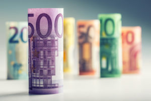 ECP stoot vier Italiaanse winkelcentra af