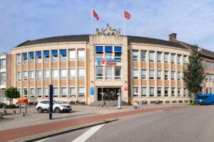 BPD wil Oudenoord 330-370 in Utrecht transformeren