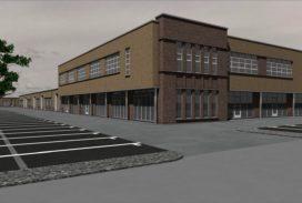 Van Triest ontwikkelt bedrijfsgebouw in Zwolle