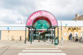 Action opent winkel in Hoge Vucht in Breda