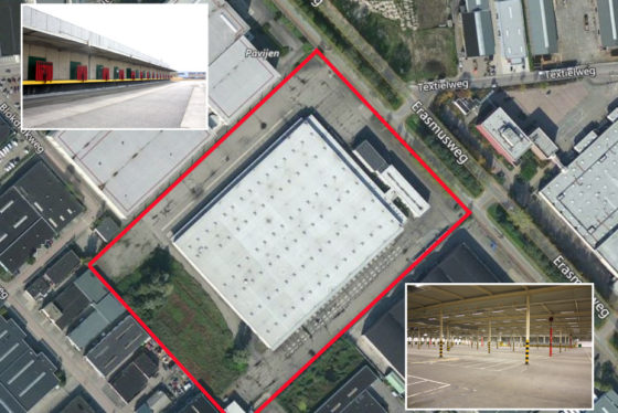 Wehkamp huurt 21.000 m2 logistiek in Culemborg