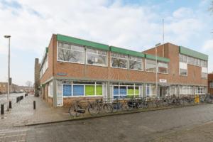 SVO transformeert Koppestokstraat 38 Utrecht naar woningen