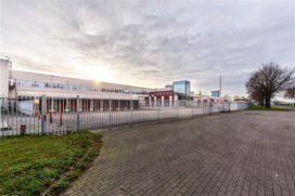 Eurovast huurt 9.020 m2 in Oss