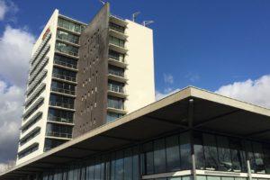 DHL verlengt kantoorhuur Maastricht