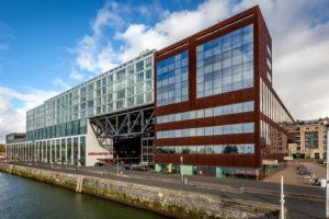 Rotterdam doet Schiecentrale van de hand