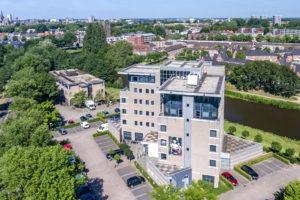 Vivent verkoopt panden in Den Bosch