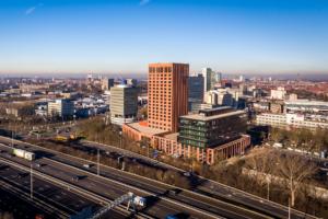 Plegt-Vos huurt 1.440 m2 kantoor in Utrecht