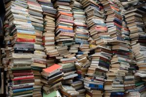 Vastgoedbibliotheek: Pas verschenen