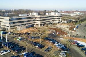 Hanzevast verkoopt kantoor van 25.000 m2 aan Schröders