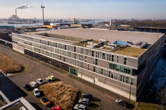 Urban Industrial koopt bedrijfspanden van COD