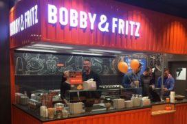 Currywurstformule Bobby & Fritz komt naar Nederland