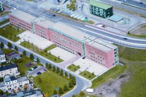 ITsec huurt 1.275 m2 bij Haarlem Spaarnwoude