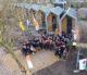 20 verplaatsbare woningen in Sneek opgeleverd