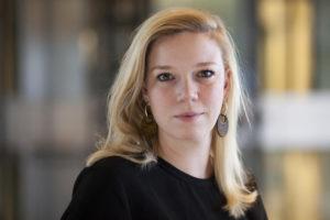 Rising Star: Yskje van Schelven