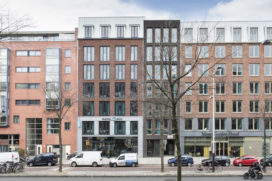 Tweede Motel One Amsterdam open